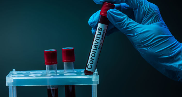 Українець втретє захворів на коронавірус