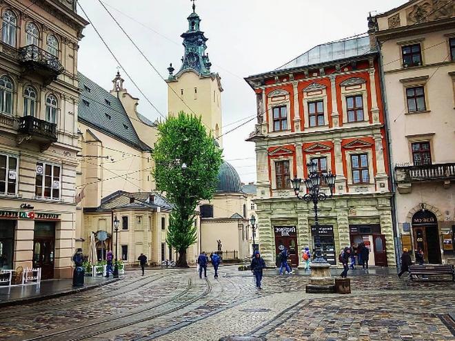 Найавторитетніше світове видання про архітектуру написало про унікальну квартиру у Львові (ФОТО)