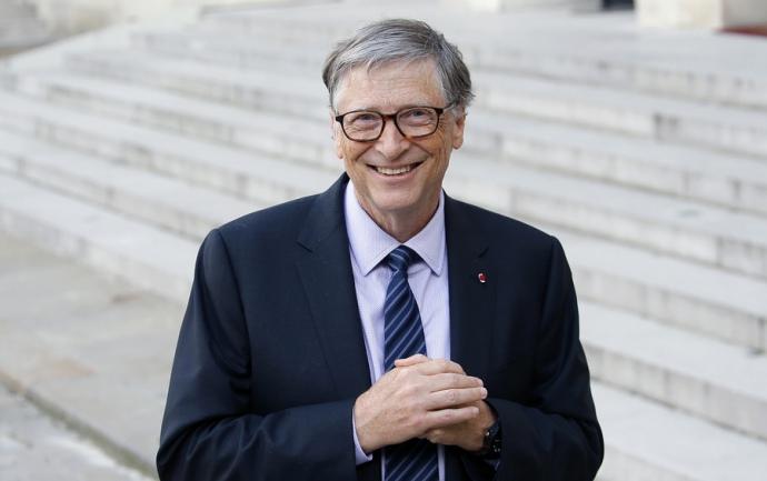 Білл Гейтс заявив, що смертність від коронавірусу зменшиться вже до кінця цього року