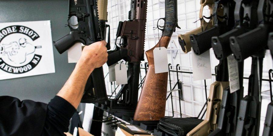 У США збанкрутувала одна з найстаріших компаній-виробників зброї