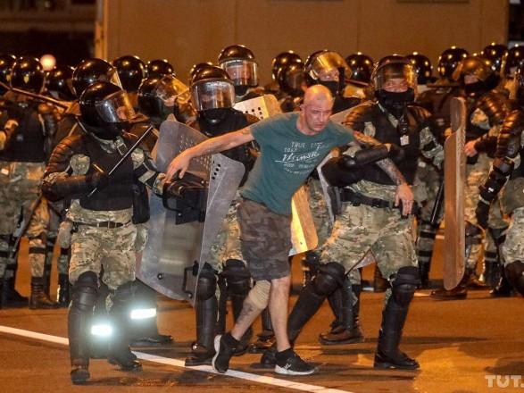 У Держдепі США назвали невільними і несправедливими вибори у Білорусі