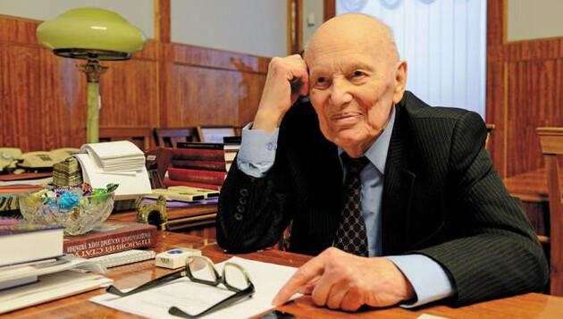 В Україні помер автор чотирьох сотень винаходів