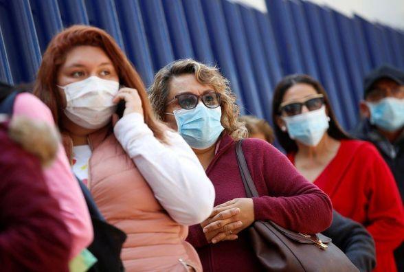 Американська компанія призупинила авіасполучення з 15-ма містами через коронавірус (Список)