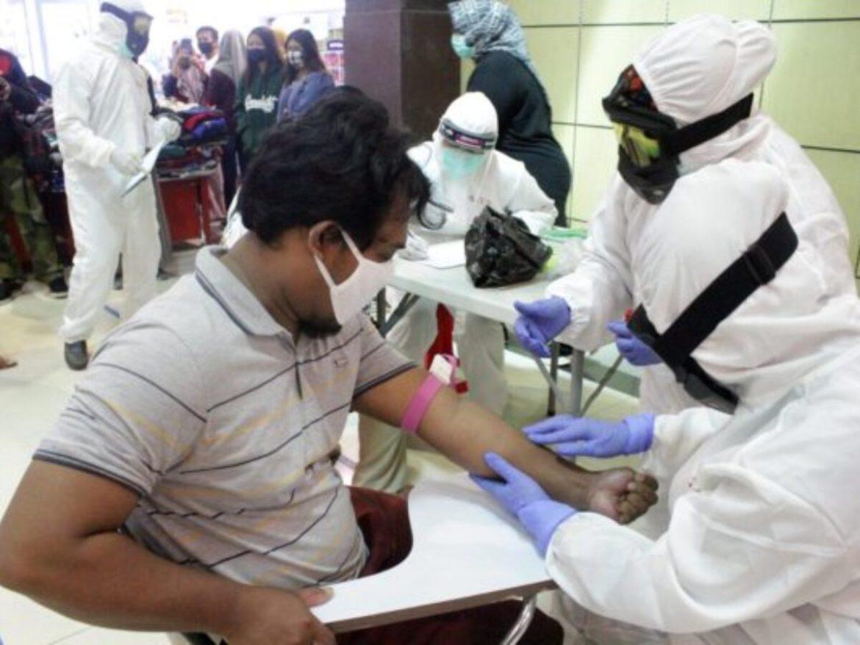Пандемія COVID-19 завершиться менш ніж за два роки – глава ВООЗ