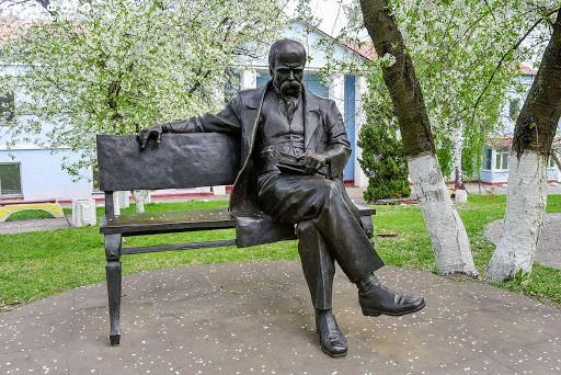 В Україні зареєстрували національний рекорд за кількістю пам'ятників Шевченку за кордоном