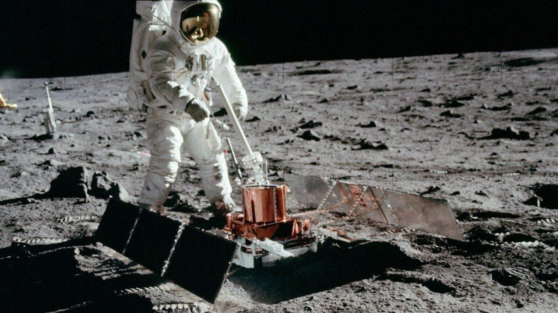 Україна долучається до впровадження життя на Місяці