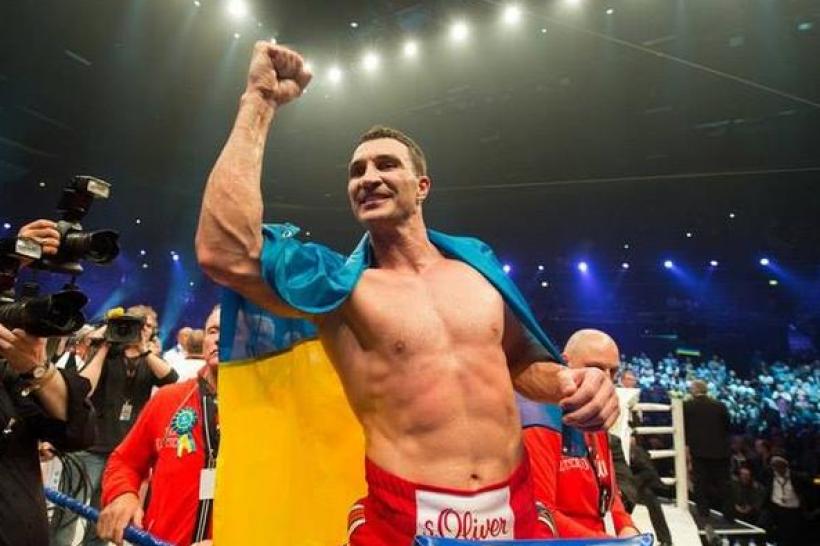 Всевсвітньовідомий український боксер хоче повернутись на ринг
