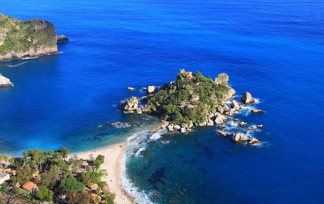 Син українського олігарха купив острів за 10 мільйонів