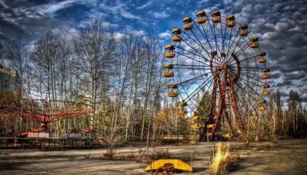 Додаток про Чорнобиль супроводжуватиме туристів зоною відчуження навіть без інтернету