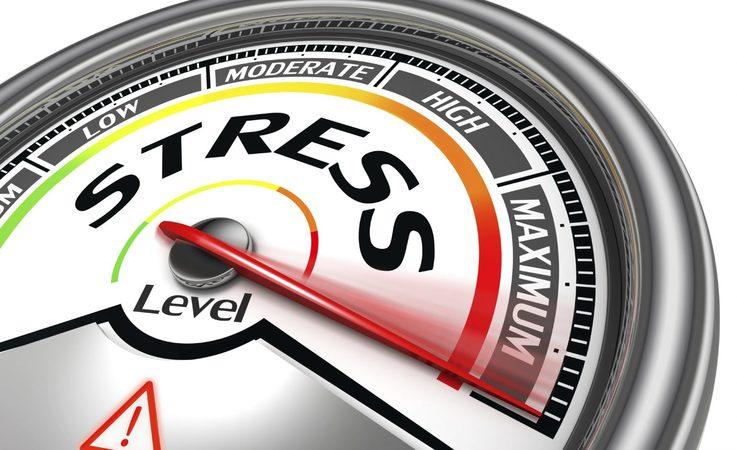 У США представили годинник, який визначає рівень стресу в організмі
