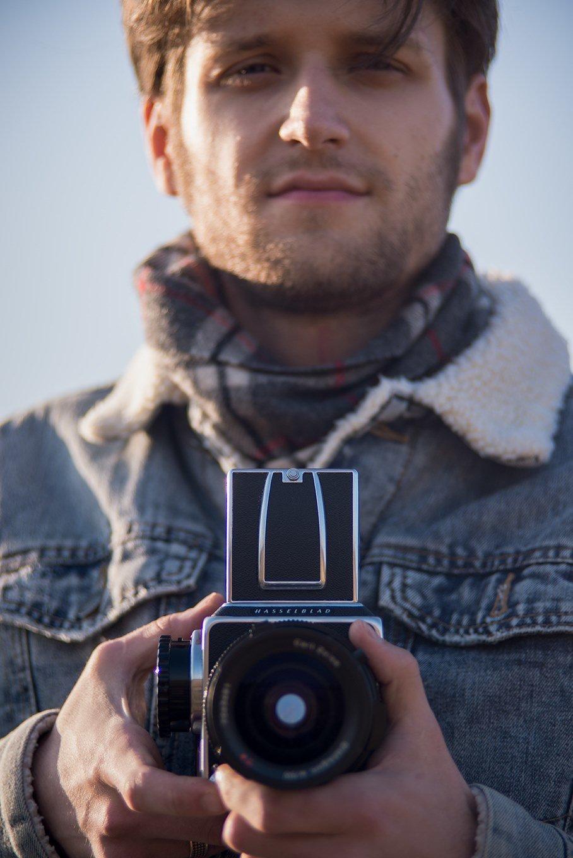 Знімок з української електрички переміг у проекті National Geographic (Фото)