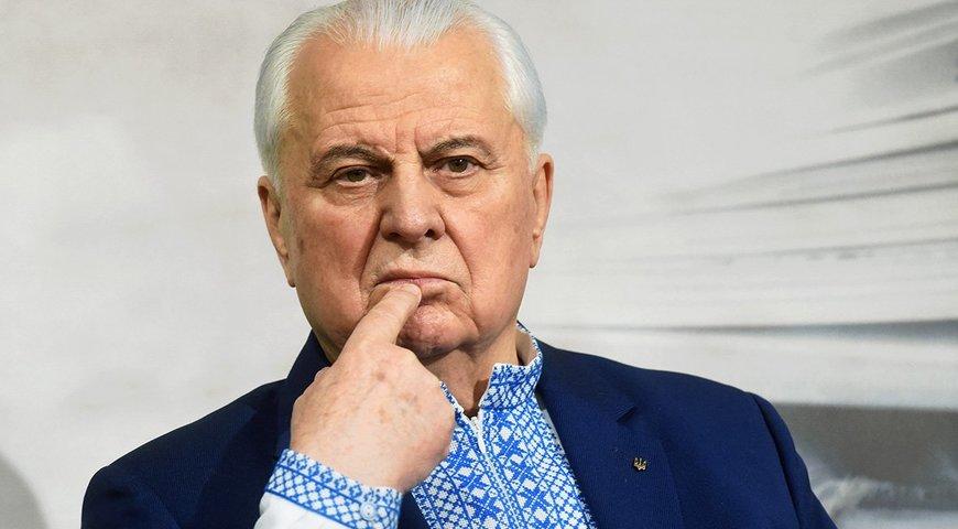 """Шість президентів України: хто вони і чим запам'ятались. """"Маємо те, що маємо!""""- Леонід Кравчук"""