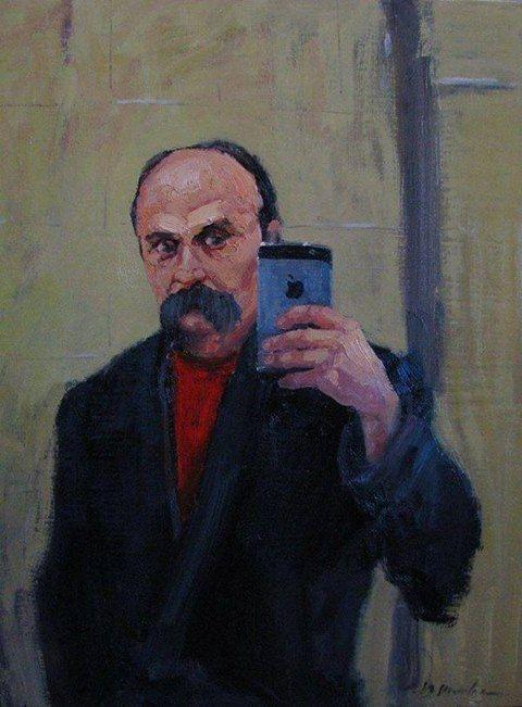 Тарас Шевченко був прекрасним мужчинкою: кумедні ляпи цьогорічних українських абітурієнтів