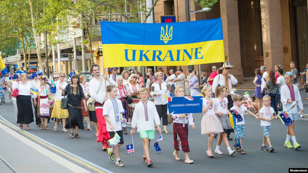 Понад 60 тисяч доларів витратить Україна на  підтримку зв'язків з українцями за кордоном