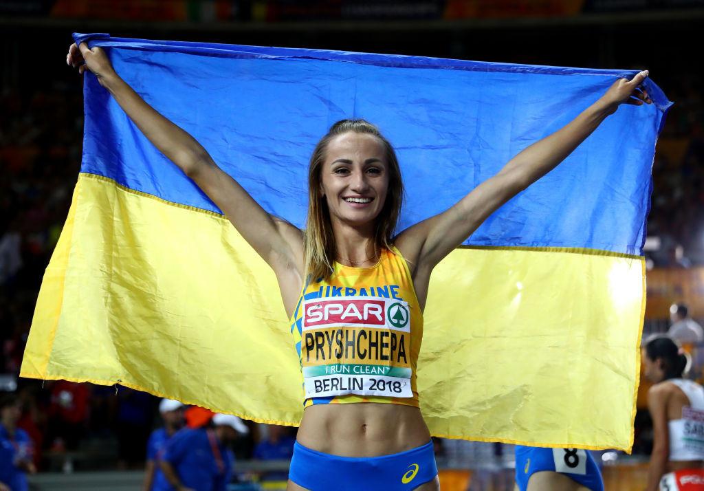 Українську чемпіонку Європи усунули від Олімпіади в Токіо