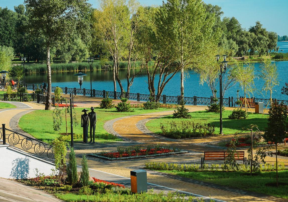 Google допомагає оцифрувати національні парки України