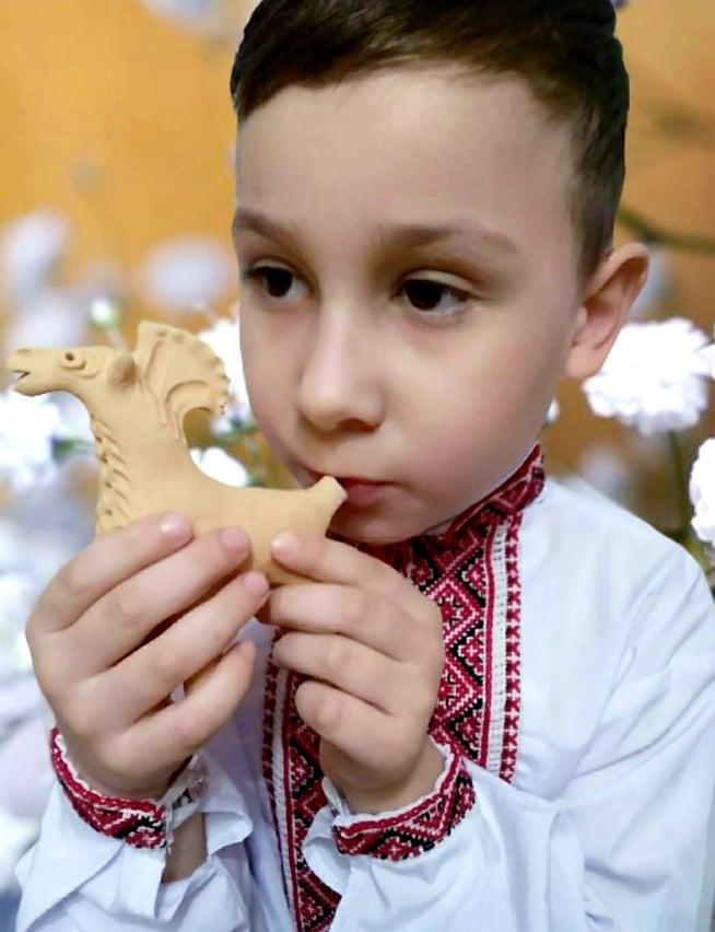 В Україні з'явились ще три елементи нематеріальної культурної спадщини