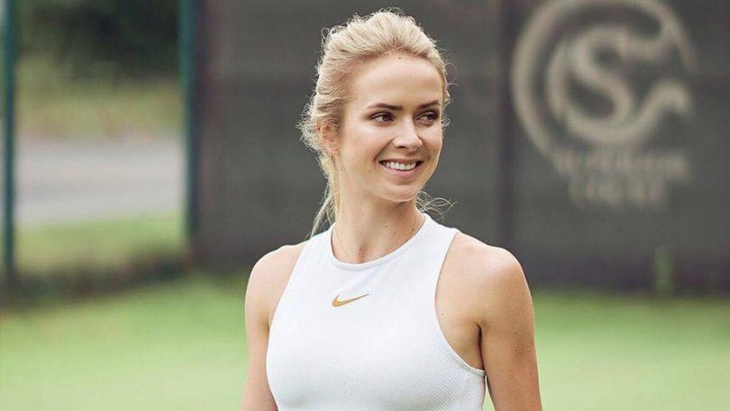 Одразу п'ять українок візьмуть участь у тенісному турнірі в США