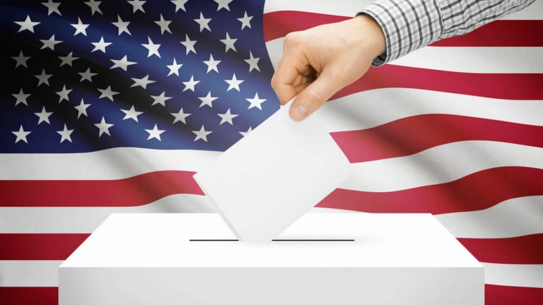 Цьогоріч на виборах США вперше можна буде проголосувати українською