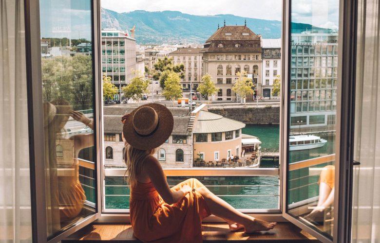У Женеві видаватимуть туристам по 100 франків