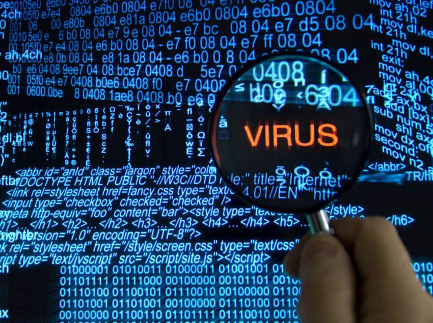"""Спецслужби США повідомляють про новий інтернет-вірус """"Дроворуб"""""""
