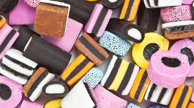 У США чоловік помер від переїдання лакричних цукерок