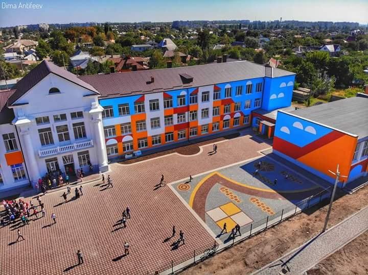 Українська школа потрапила до сотні найкращих шкіл зі всього світу
