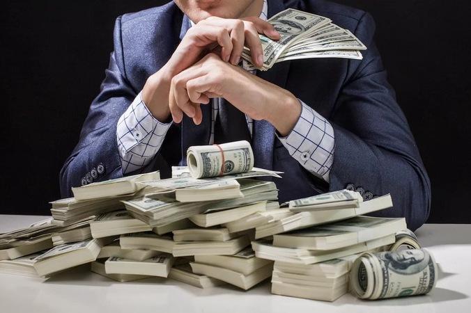 Опубліковано цьогорічний рейтинг найбагатших українців