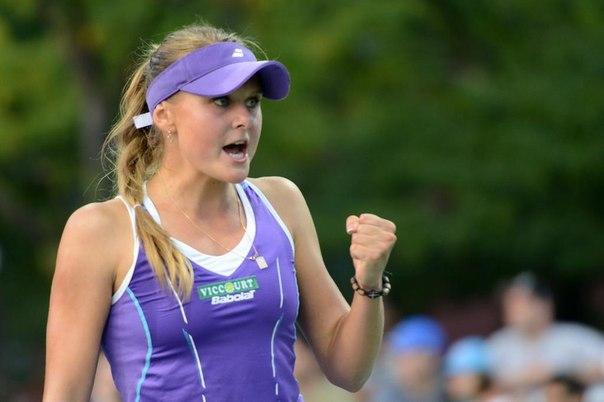Українські тенісистки побили рекорд US Open