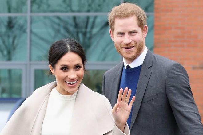 Принц Гаррі і Меган Маркл підписали контракт з Netflix