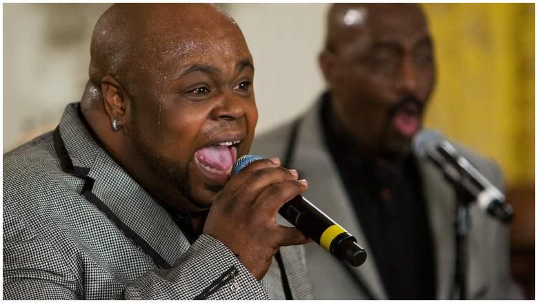 Ще один американський співак помер від коронавірусу