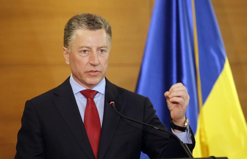 Колишній спецпредставник Держдепу США увійшов до керівництва української компанії