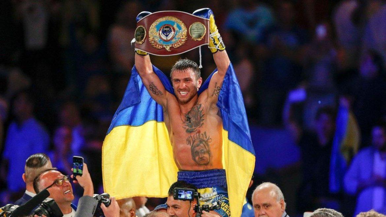 Український боксер влаштував бійку в одній із церков США