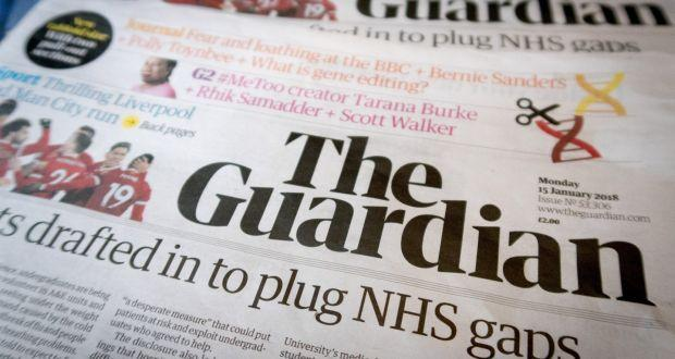 Британське видання видалило текст з матеріалами про УПА після звинувачень у «русофобії»