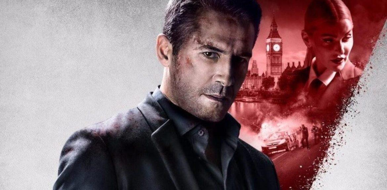 Український трилер  отримав престижну відзнаку в Лондоні