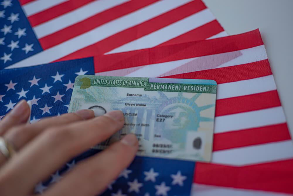 Green Card 2022: все, що необхідно знати українцям для отримання американської візи