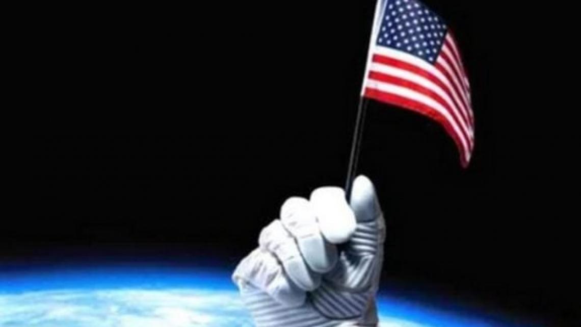 США планують в майбутньому розмістити військовослужбовців в космосі