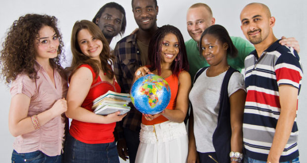 В Україні нарахували 80 тисяч іноземних студентів