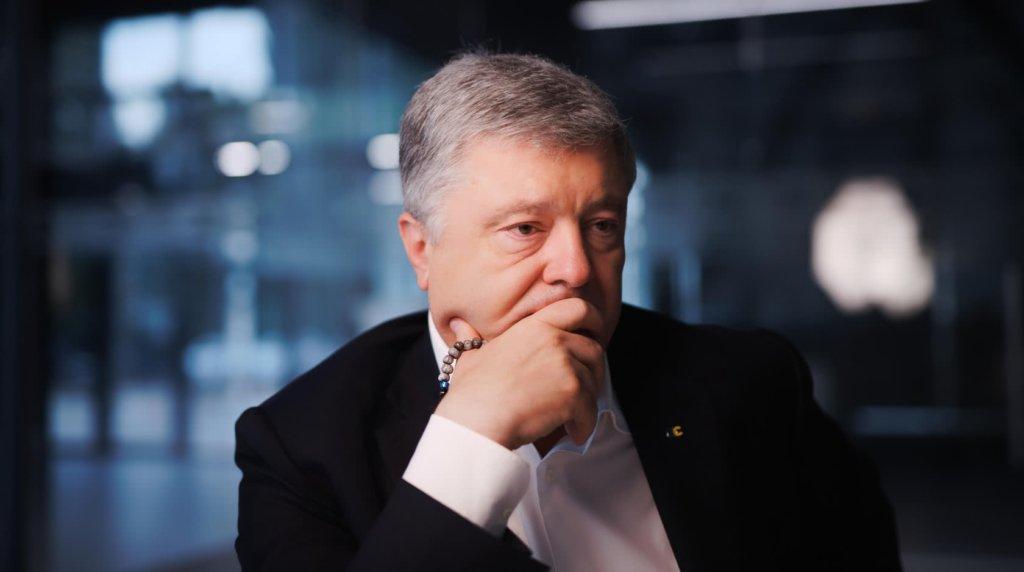 П'ятий президент України із двостороннім запаленням легень потрапив у лікарню – у нього Covid-19