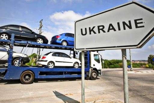 Найбільшу кількість легкових автомобілів було ввезено в Україну з США.