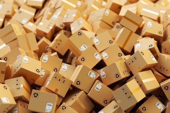 Україна поліпшила позиції у глобальному рейтингу розвитку поштових послуг