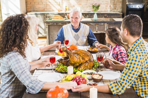 Одне із джерел поширення коронавірусу у США – родинні зібрання
