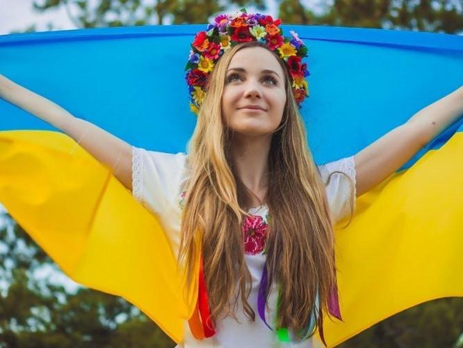 85% українців вважають себе патріотами