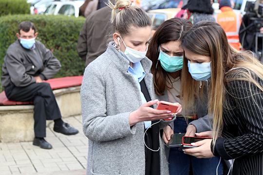 Понад 80% українців стикалися з дезінформацією про коронавірус
