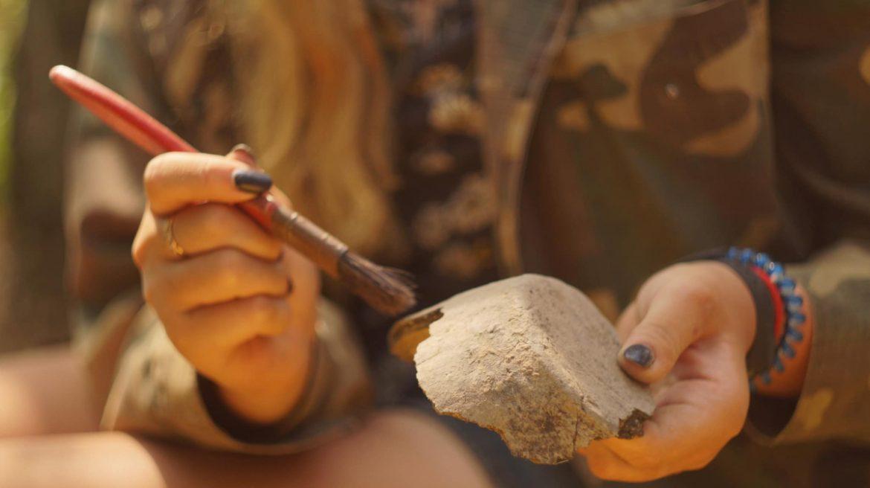 В Україні знайшли 2500-річне поховання скіфського воїна