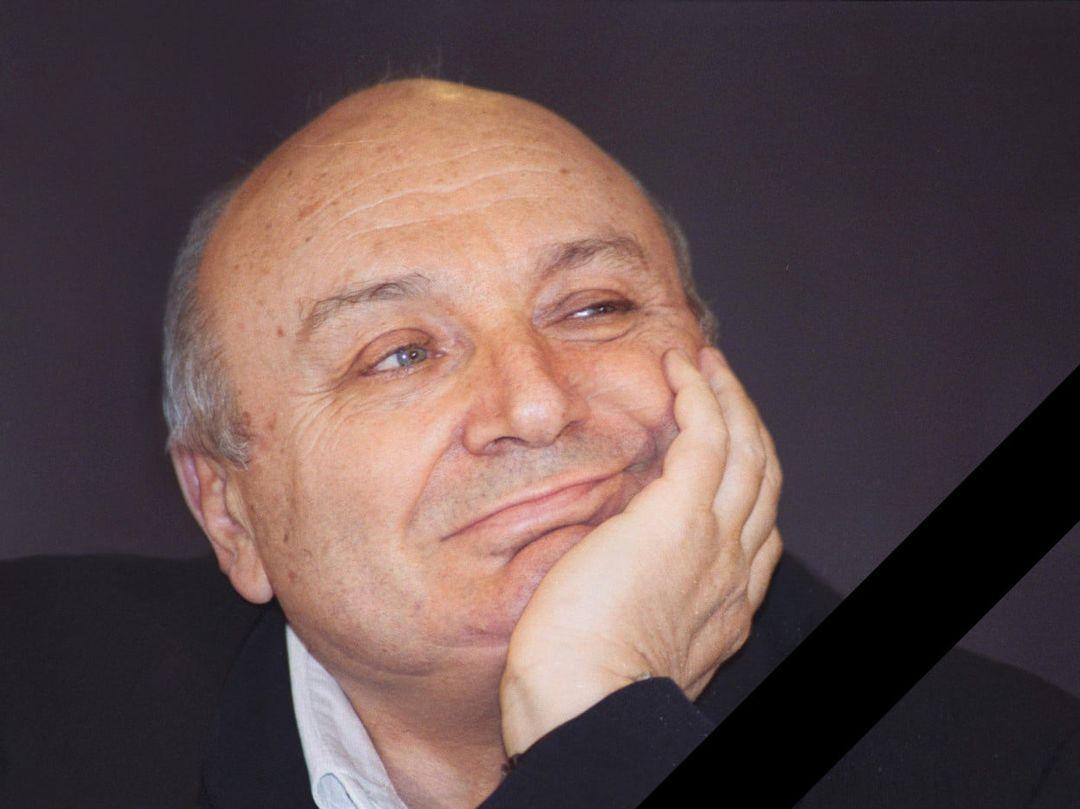 В одному з міст України оголосили день жалоби у зв'язку із смертю Михайла Жванецького
