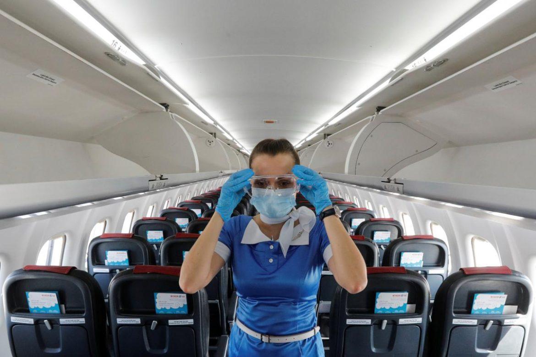 British Airways та American Airlines заявили про  безкоштовне тестування пасажирів на коронавірус