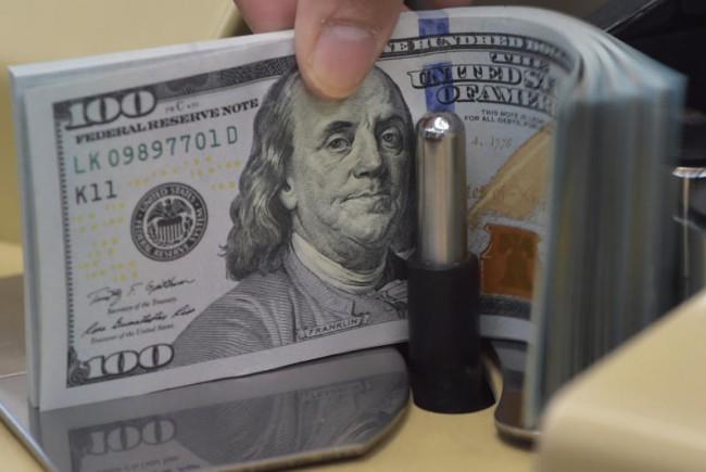 В Іллінойсі перехопили 1,3 млн фальшивих доларів із України