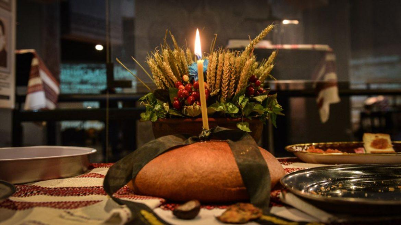 Віртуальна виставка української мисткині зі США вшановує жертв Голодомору