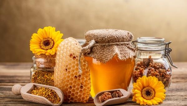 Україна стала головним постачальником меду до Європи